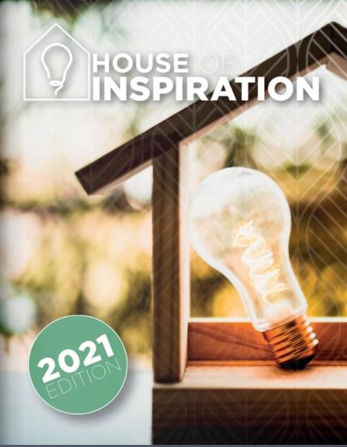Catalog House of Inspiration 2021