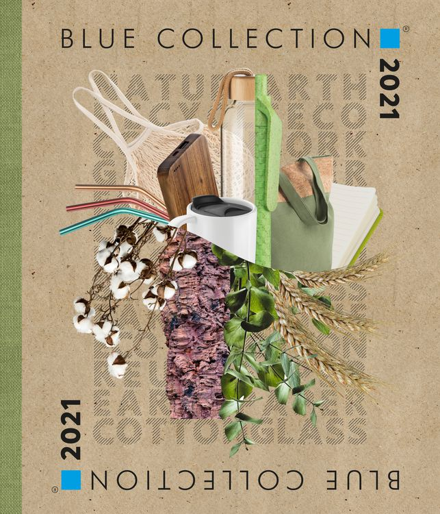 Catalog Samdam Blue Collections 2021