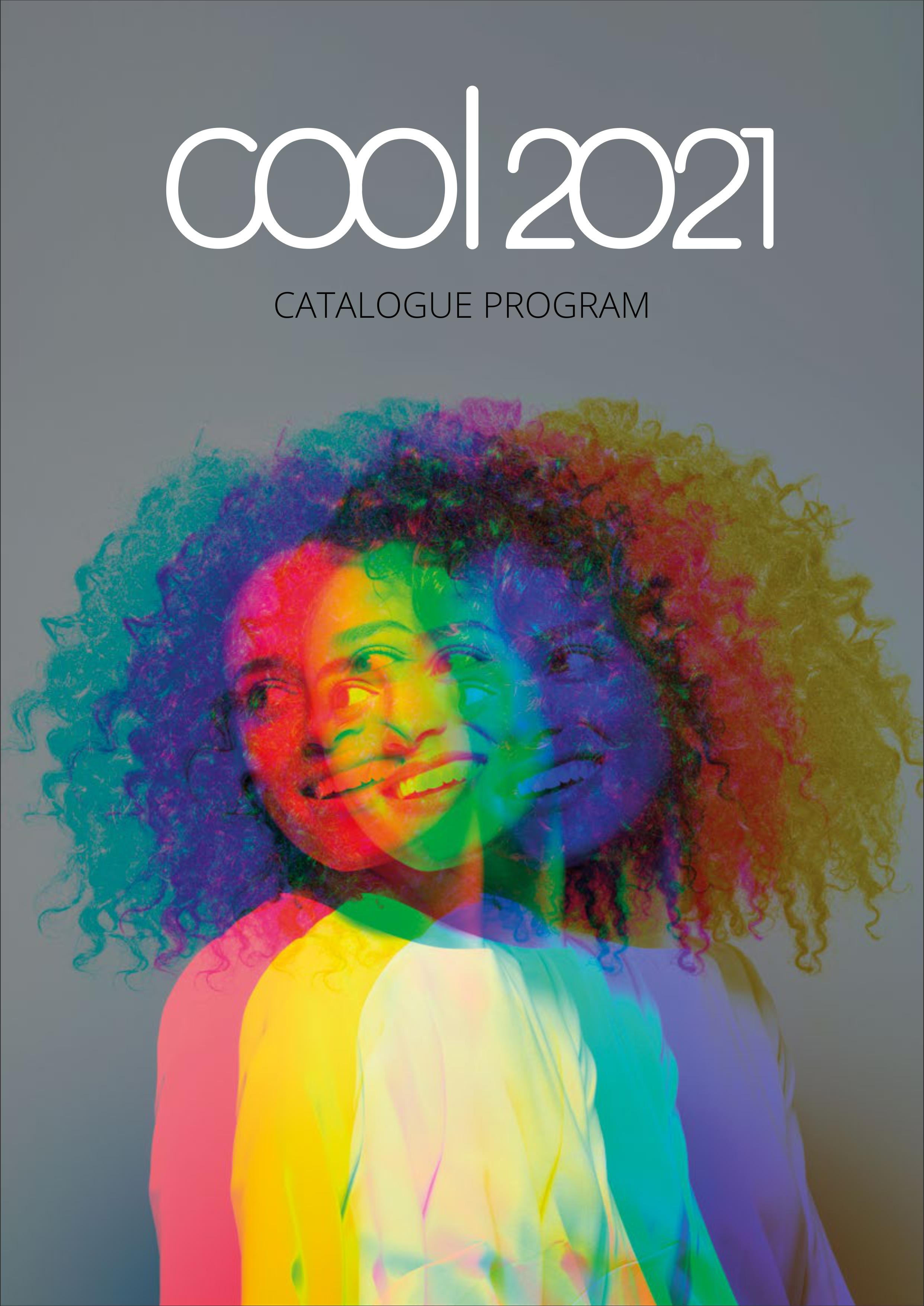 Catalog Samdam Cool 2021