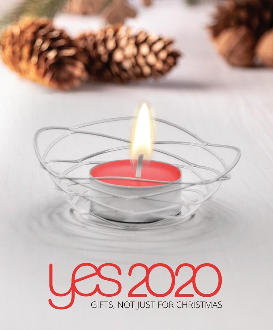 Catalog Samdam Cool Christmas 2020
