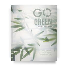 Catalog Samdam Cool Green 2020