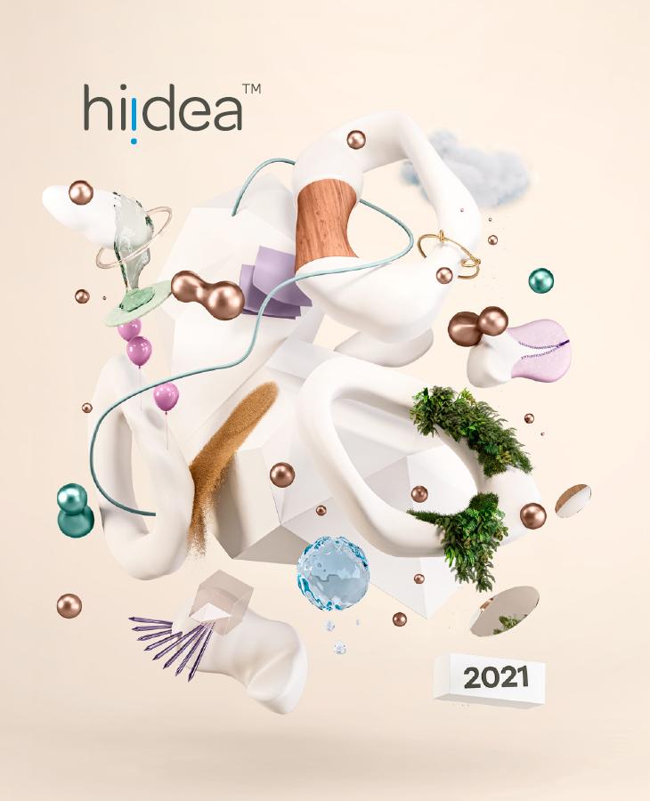 Catalog Samdam Hidea 2021