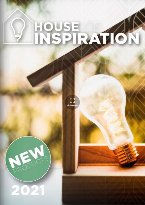 Catalogus House of Inspiration 2021