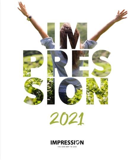 Catalog Samdam Impression 2021