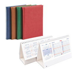 Agendas & Calendars
