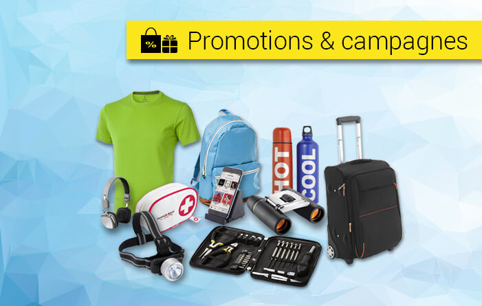 Promotions & Campagnes
