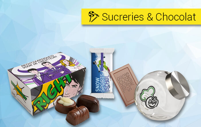 Sucreries & Chocolat