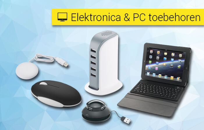 Elektronica & PC toebehoren