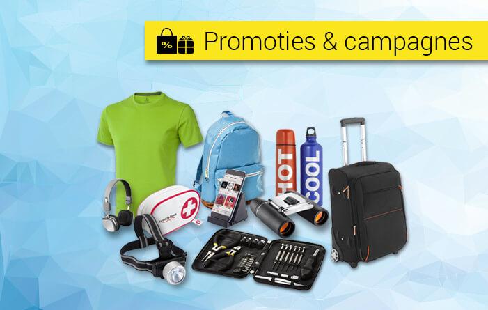 Promoties & Campagnes
