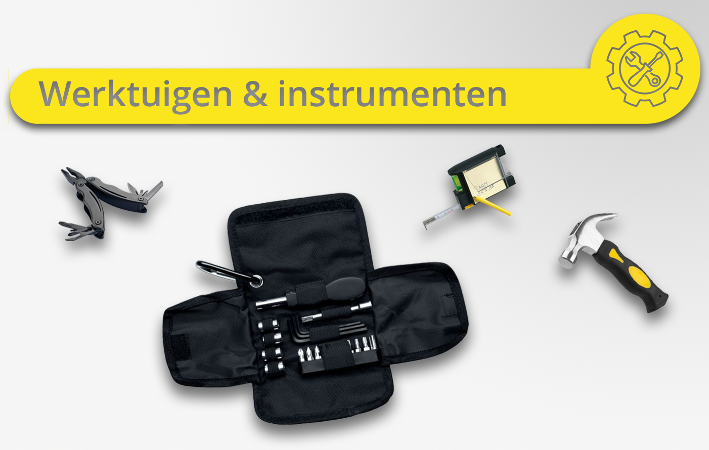 Werktuigen & instrumenten