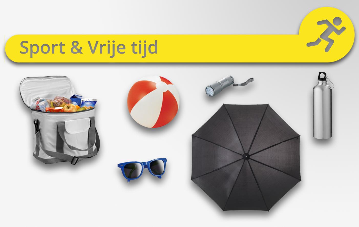 Sport & Vrije tijd