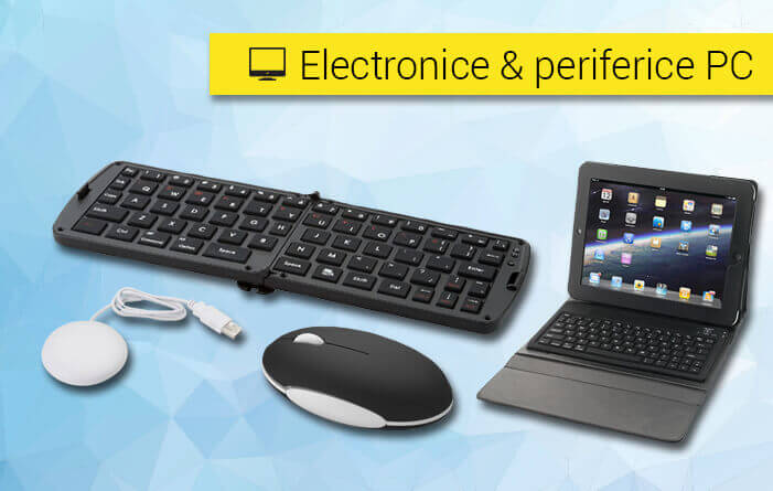 Electronice & Perifice PC