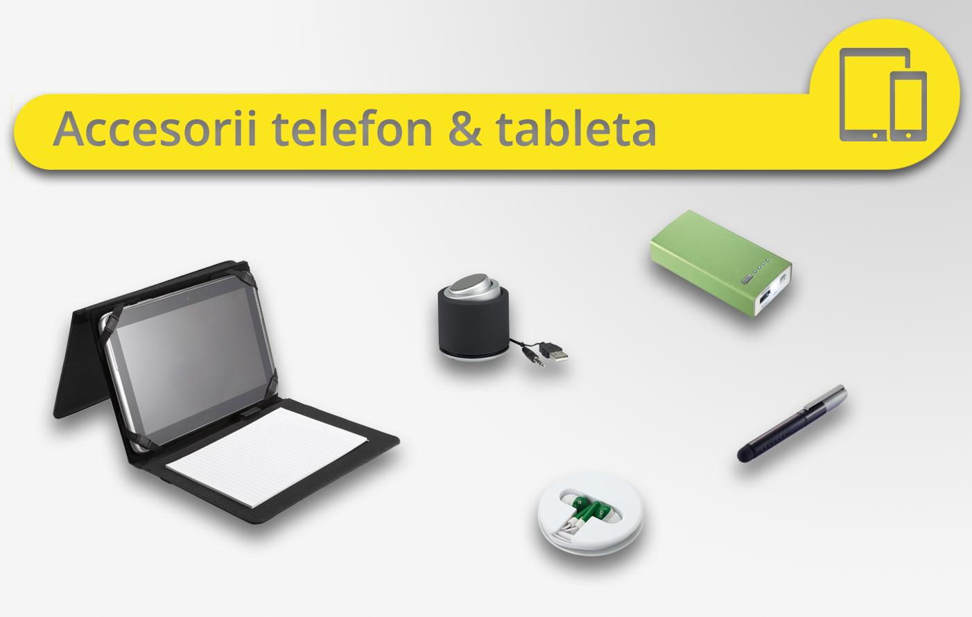 Accesorii Telefon & Tableta