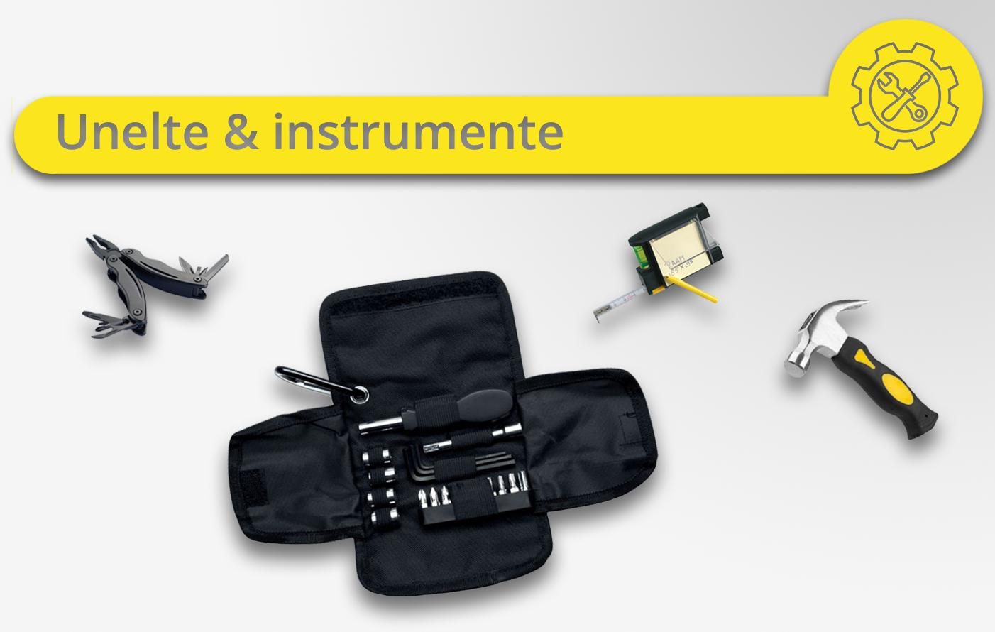Unelte & Instrumente