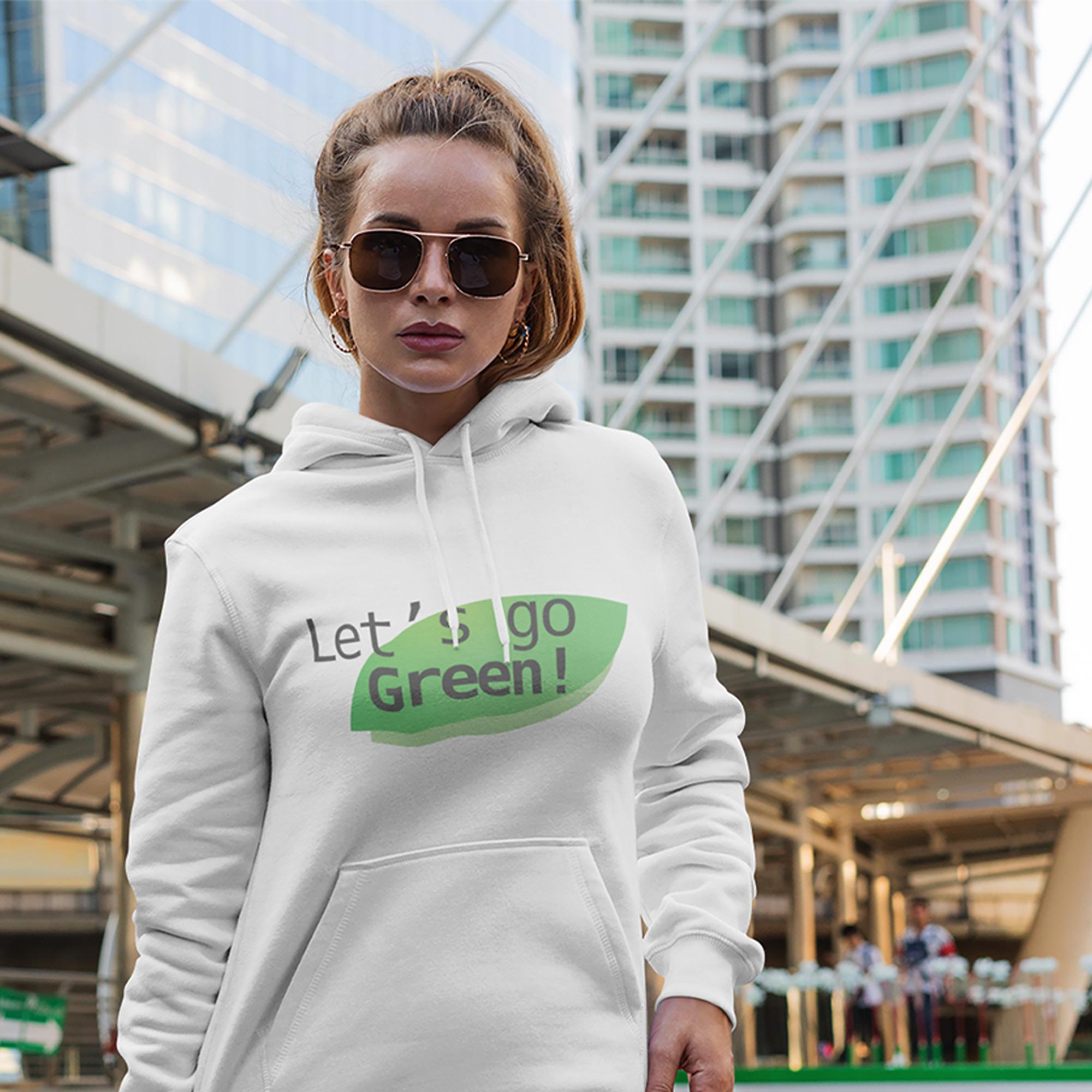 Trendy•Modern•Green