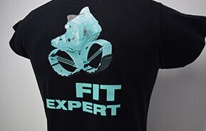 Personalizare tricou prin transfer digital