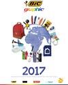 Catalogus Samdam BIC 2017