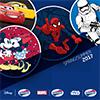 Catalogus Samdam Disney American Tourister 2017