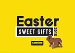 Catalogus Samdam Easter Sweet Gifts 2018