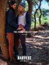 Catalogus Samdam Harvest Sportswear The Chino Collection 2018