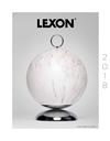 Catalogus Samdam Lexon 2018