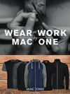 Catalogus Samdam MacOne Wear at Work 2018