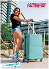 Catalogus Samdam American Tourister Winter 2019