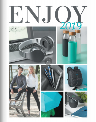 Catalogue Samdam Enjoy 2019