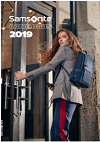 Catalogus Samdam Samsonite Winter 2019