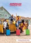 Catalogus Samdam American Tourister 2020