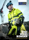 Catalogus Samdam Projob Workwear Collection 2020