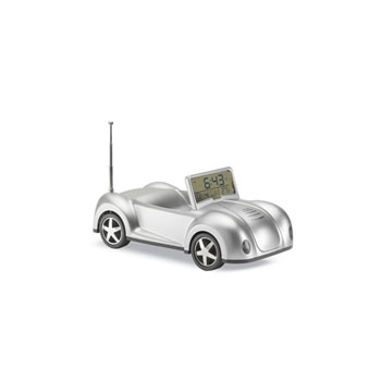 Geschenken ivm auto