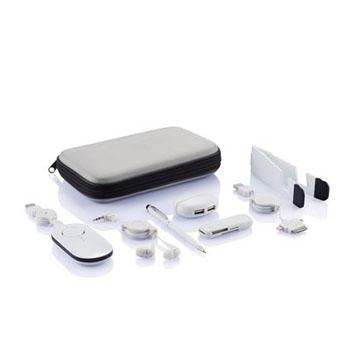 Set met toebehoren voor PC apparaten