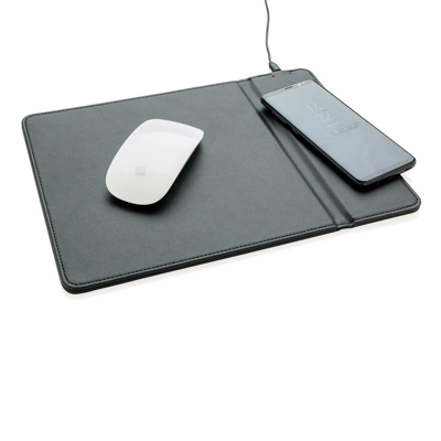 Mousepad cu incarcare wireless de 5W