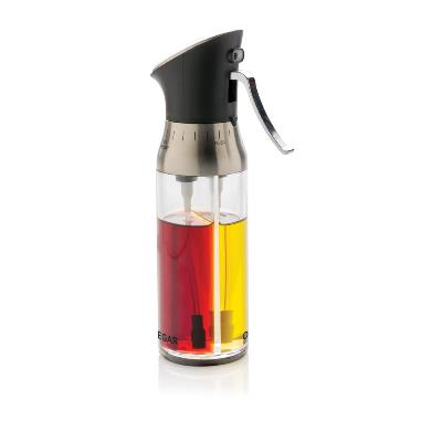 2-in-1 olie en azijn spray