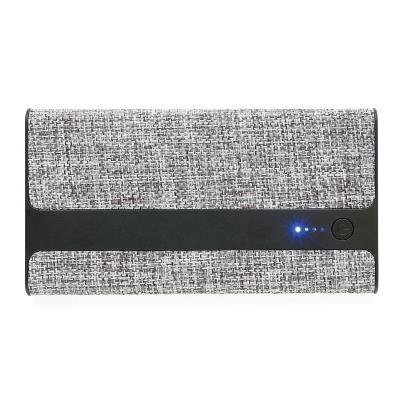 Acumulator 4000 mAh imbracat in material textil