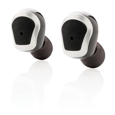 True draadloze duo oortelefoon