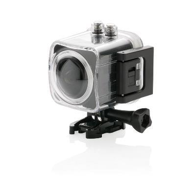 360 graden action camera