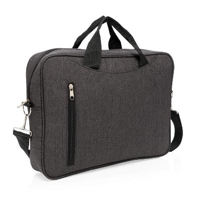 Basic 15'' laptop tas