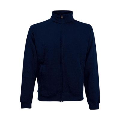 Jacheta sport Premium cu fermoar