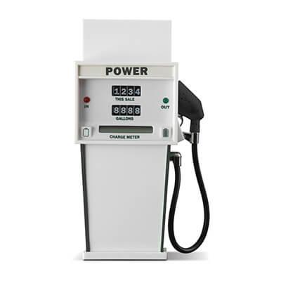 Acumulator extern Fuel 4000mAh