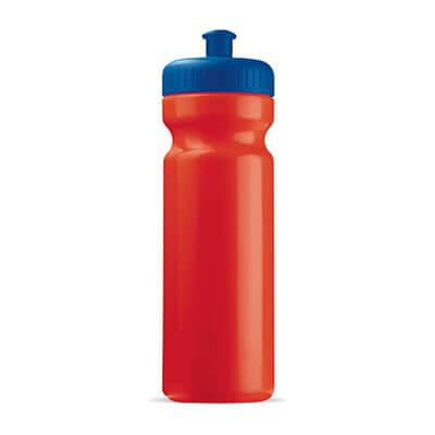 Sticla apa plastic Basic 750ml