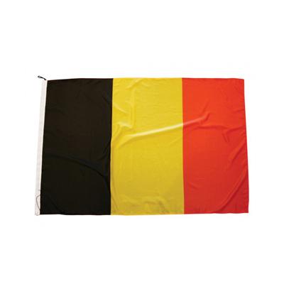 Vlag België 100x150 cm