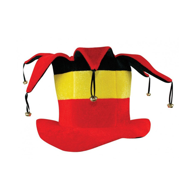Belletjeshoed België