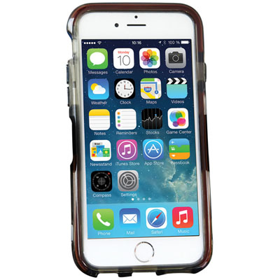 Mobiele telefoon houder voor in de auto