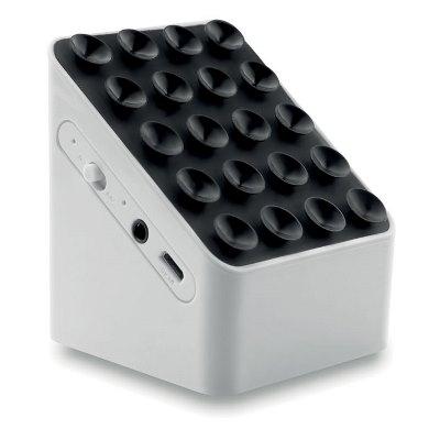 Bluetooth luidspreker/ houder