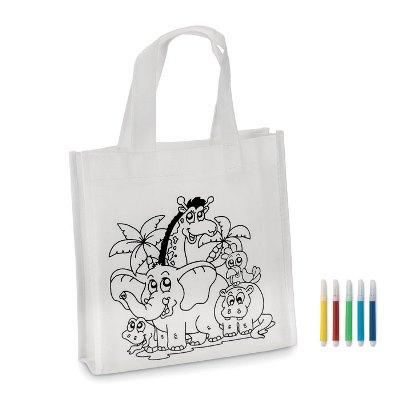 Mini-geantă cumpărături
