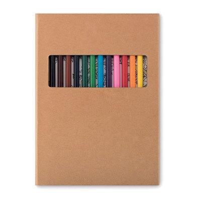 Kleurboek, volwassenen