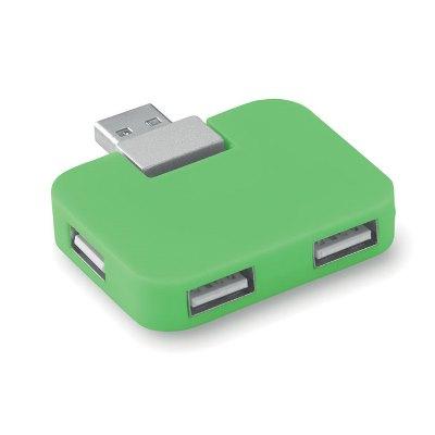 Hub cu 4 porturi USB