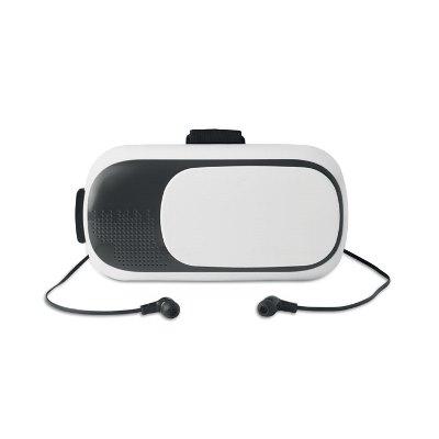 Bluetooth VR bril, oortelefoon